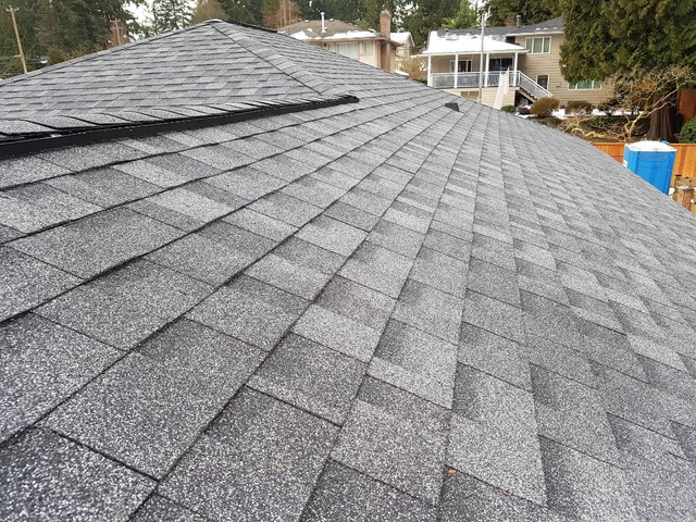 Cooper Roofing Roofing In Vancouver Homestars