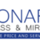 Bonafide Glass & Mirror's logo
