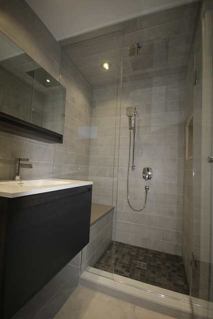 Aquata Bathroom Renovations In Toronto Homestars