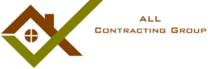 ALL Contracting Group's logo