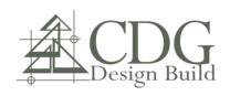 CDG Build Design's logo