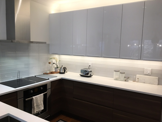 Review of ls kitchen specialist kitchen planning for Renovation review
