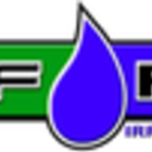 Turf Rain Irrigation's logo