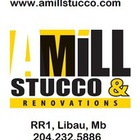 Amill Stucco and Renovations in Selkirk
