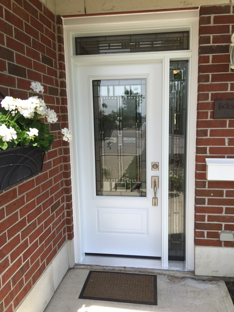 Ontario Exterior Solutions Windows Amp Doors Installation