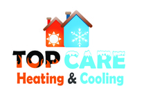 Top Care Heating & Cooling's logo