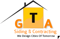 GTA Siding & Contracting's logo