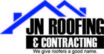 JN Roofing and Contracting's logo