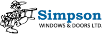 Simpson Windows & Doors Ltd's logo