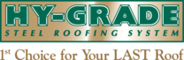 HY-GRADE STEEL ROOFING SYSTEMS LTD.'s logo