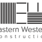 Eastern Western Construction's logo
