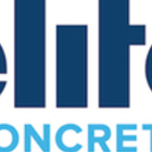 Elite Concrete's logo