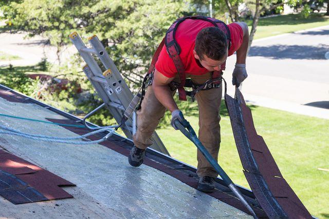 Alf S Roofing Ltd Roofing In Edmonton Homestars