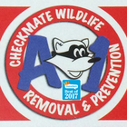 A 1 Checkmate Wildlife Removal  & Prevention.'s logo