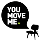 You Move Me Toronto/GTA's logo