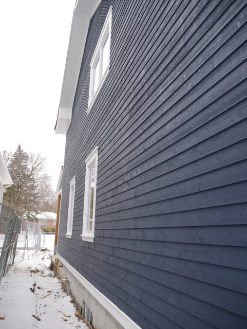 Maibec Siding Installation Review Of Complete Exteriors Homestars