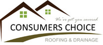 Consumers Choice Roofing & Drainage Ltd.'s logo