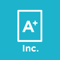 A+ Inc. | Love Your Home's logo