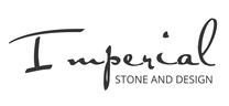 Imperial Stone and Design's logo