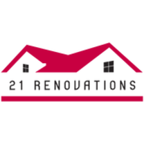 21 Renovations's Logo