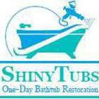 Shiny Tubs's logo