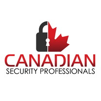 Canadian Security Professionals's logo