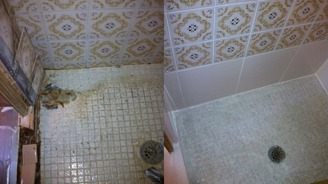 Tigro Tile Grout Restoration Inc Tile And Grout Cleaning In