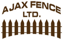 Ajax Fence Ltd's logo