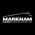 Markham Garage Doors Ltd.'s logo