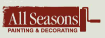 All Seasons Painting & Decorating's logo