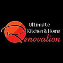 Ultimate Kitchen & Home Reno Inc's logo