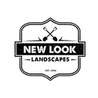 New Look Landscapes's logo