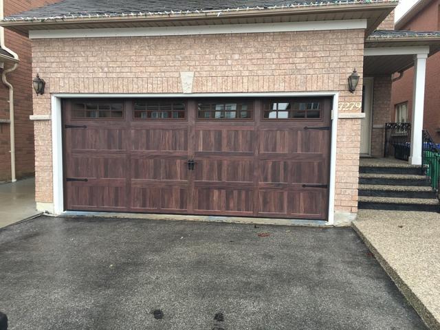 Maple Leaf Garage Doors Garage Doors Amp Hardware In North