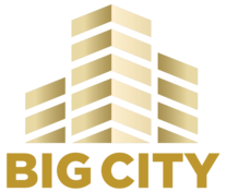 Big City Windows And Doors's logo