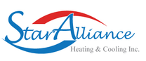 Star Alliance  Heating & Cooling Inc.'s logo