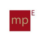 Mp Electric's logo