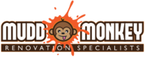 The Mudd Monkey's logo