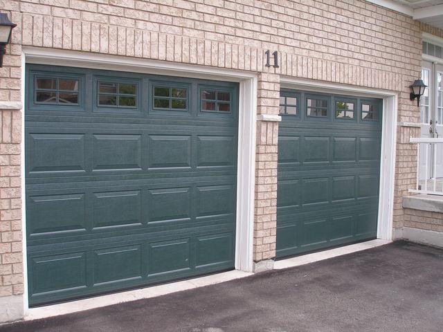Scarboro Garage Doors Ltd Garage Doors Amp Hardware In
