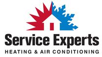 Service Experts Heating & Air Conditioning Kingston's logo
