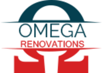 Omega Caulking And Renovations's logo