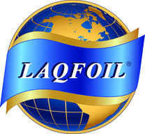 Laqfoil Stretch Ceilings's logo