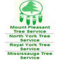 Mount Pleasant Tree Service's logo