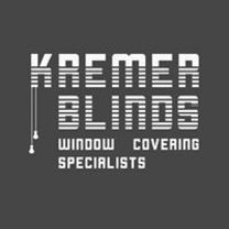 Kremer Blinds's logo
