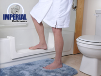 Imperial Bathrooms's Logo