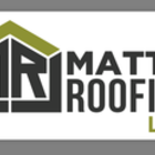 Matt's Roofing LTD's logo