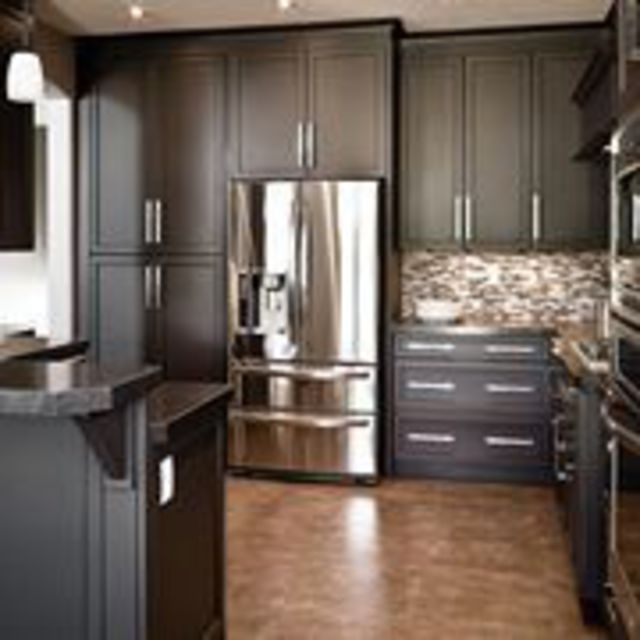 Kitchen Cabinets Edmonton: Westridge Cabinets Edmonton Reviews
