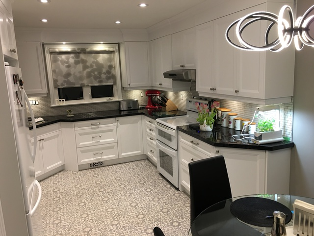 Review of counter measures kitchen planning renovation for Kitchen ideas queensway