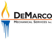 DeMarco Mechanical Services Inc.'s logo