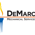De Marco Mechanical Services Inc.'s logo