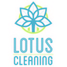Lotus Cleaning's logo